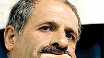 دکتر محمد شریف، وکیل مسعود باستانی