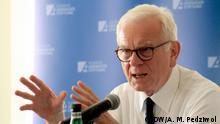 """Polen Konferenz """"Herausforderung Dialog: Demokratie, Religion und Widerstand in der Gesellschaft"""""""