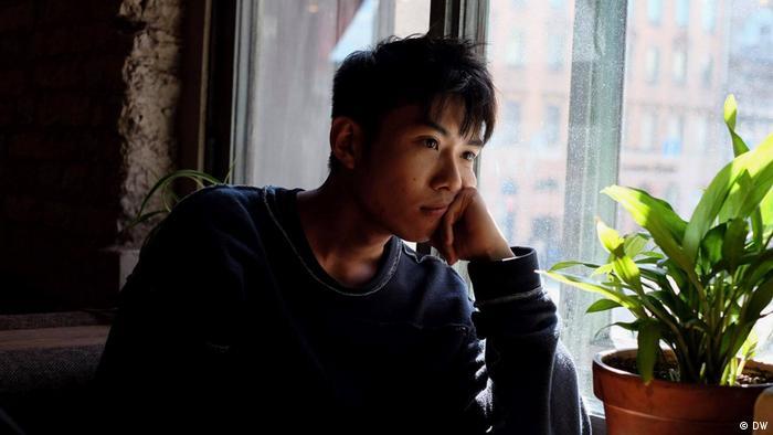 Johnathan Kung