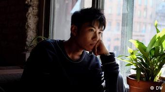 Johnathan Kung (DW)