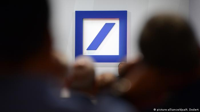 Deutsche Bank may create 'bad bank' for high-risk assets