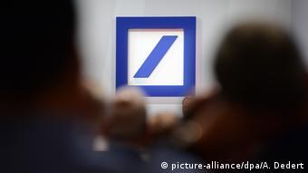 Χάνεται το 20% των θέσεων εργασίας στην Deutsche Bank.