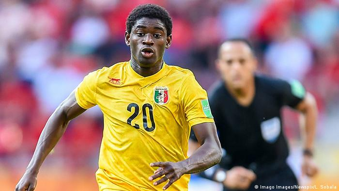 <b>Africa Cup of Nations</b> 2019: Young, lesser-known talents to <b>watch</b> ...
