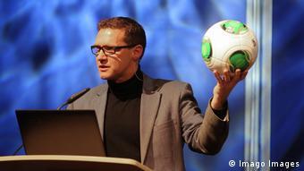 Matthias Lochmann (Imago Images)