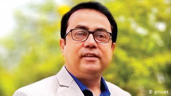 Mustafiz Shafi Bangladesch