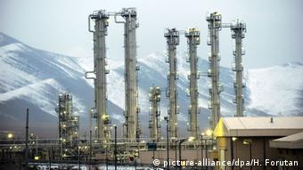 Reaktor Atom, Arak, Iran
