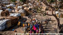 Nigeria Weltwassertag 2017