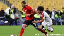 Ägypten Fußball Al-Ahly vs Zamalek