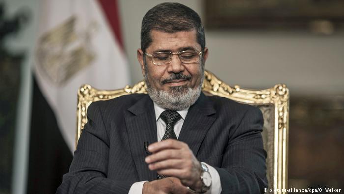 سازمان ملل خواستار بررسی مستقل و شفاف مرگ محمد مرسی شد