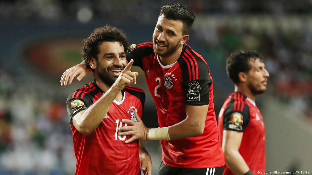 Africa Cup of Nations 2019: Chaotic buildup, mouthwatering