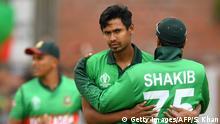 ICC Cricket World Cup 2019 Westindische Inseln - Bangladesch