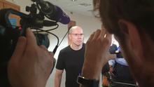 Russland Freilassung russischer Journalist Igor Rudnikov nach öffentlicher Empörung