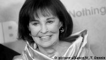 Gloria Vanderbilt (picture-alliance /V. T. Dennis)