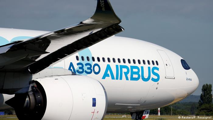 Airbus set to topple Boeing as biggest plane maker | Business