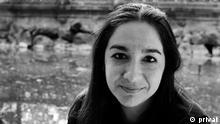 Fernanda Melchor Autorenfoto Porträt