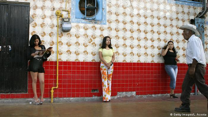 Mexico Prostitution (Getty Images/L. Acosta)