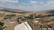 Türkei historische Stadt Hasankeyf