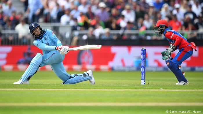 ICC Cricket World Cup 2019 England - Afghanistan (Getty Images/C. Mason)