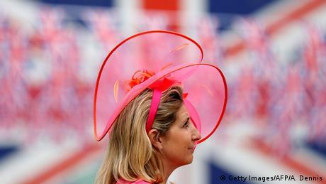 BdTD Großbritannien Royal Ascot Pferderennen (Getty Images/AFP/A. Dennis)