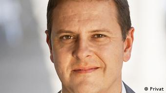 Michael Butter - Professor für amerikanische Literatur und Kulturgeschichte an der Universität Tübingen