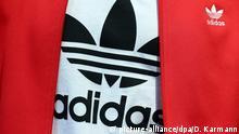 Symbolbild Adidas