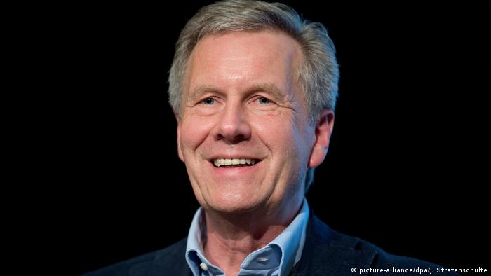 Hannover | Christian Wulff wird 60 (picture-alliance/dpa/J. Stratenschulte)