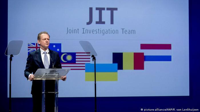 تحقیقات تیم بینالمللی جی آی تی سالها ادامه داشت