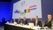MH17 | Niederlande | Ermittlungsergebnisse | Nieuwegein