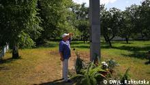 19.06.2019 Am 20. Juni werden in Kolodianka und Ljubar - Orte der Massenerschießungen von Juden - Informationsstelen eingeweiht. Die Veranstaltungen gehörden zu dem Projekt Erinnerung bewahren der Stiftung Denkmal für die ermordeten Juden Europas und werden zusammen mit dem Ukrainischen Zentrum für Holocaust-Studien in Kiew durchgeführt.