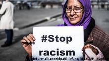 Symbolbild | Antimuslimischen Rassismus