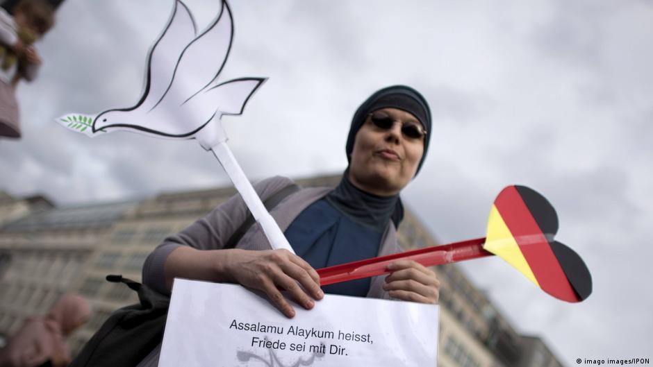 Der Islam und Deutschland - Die Geschichte eines Satzes