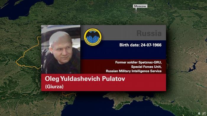 Олег Пулатов розповів про день, коли був збитий MH17