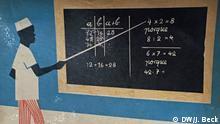 Mathematik Mosambik