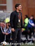 Roberto Moreno neuer Fußball-Coach Spaniens