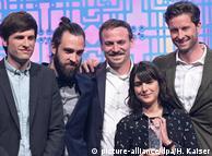 Die Kleinen holen Grimme Online Awards
