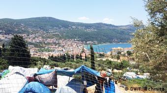 «Ύψιστη προτεραιότητα της Ελλάδας» η αποσυμφόρηση των προσφυγικών κέντρων στα νησιά
