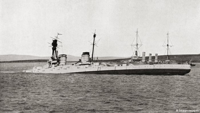 1919 Scapa Flow