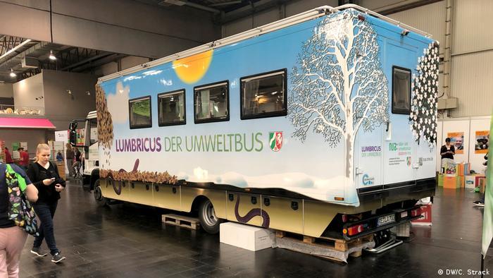 Dortmund Kirchentag Umweltschutz