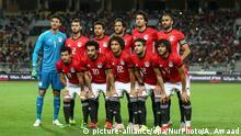 Fußball | Nationalmanschaft Ägypten