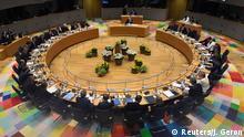European Union leaders attend a EU summit in Brussels, Belgium, June 20, 2019. REUTERS/Johanna Geron/Pool NO RESALES. NO ARCHIVES