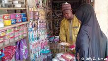 Nigeria | Laden mit traditioneller Medizin/Aphrodisiakum in Katsina