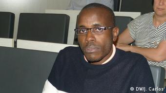 Portugal Gradualismus Diskussion für Gemeinden in Angola