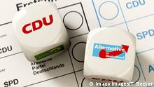 Symbolbild | CDU AFD