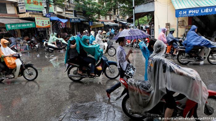 Masaż seksualny w Wietnamie