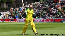 ICC Cricket World Cup 2019 Australien - Bangladesch David Warner