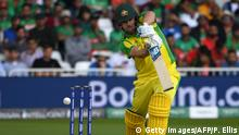 ICC Cricket World Cup 2019 Australien - Bangladesch Aaron Finch
