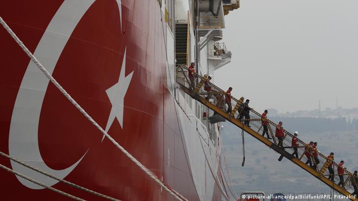 Ankara: Yunanistan ile Mısır arasında imzalanan anlaşma, Türkiye için yok hükmündedir