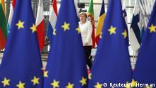 EU-Gipfel in Brüssel | Angela Merkel, Bundeskanzlerin