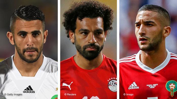 خطوة تفصل الجزائر عن لقبها الثاني بكأس أمم أفريقيا