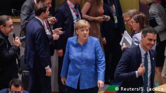 Πολλά έχουν αλλάξει από τις ευρωεκλογές του 2014 μέχρι τις ευρωεκλογές του 2019. Φωτογραφία από τη Σύνοδο Κορυφής στις Βρυξέλλες, 21.06.2019